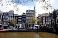 Экскурсии Амстердам караблик