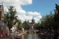 Достопремичательности Амстердама
