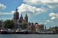 Экскурсии Амстердам