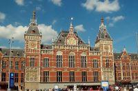Интересное в Амстердаме