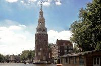 Экскурсия из Германии в Амстердам