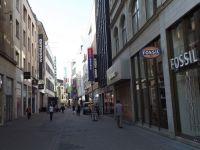 Улицы в Ганновере