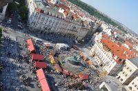 тур Чехия
