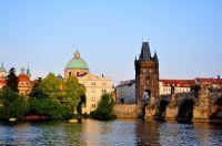 Чехия из Германии