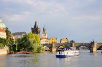 автобусные туры Чехия