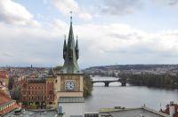 Европа Чехия