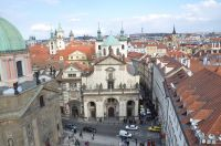 города Чехии