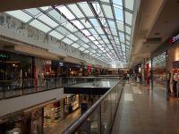 Галерея шопинг Ганновер